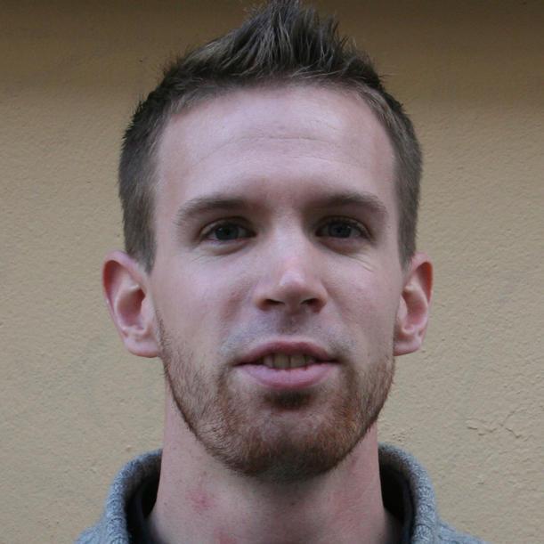 Postdoktor Eirik Stavelin