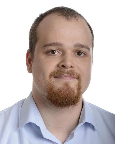Eirik Strømland
