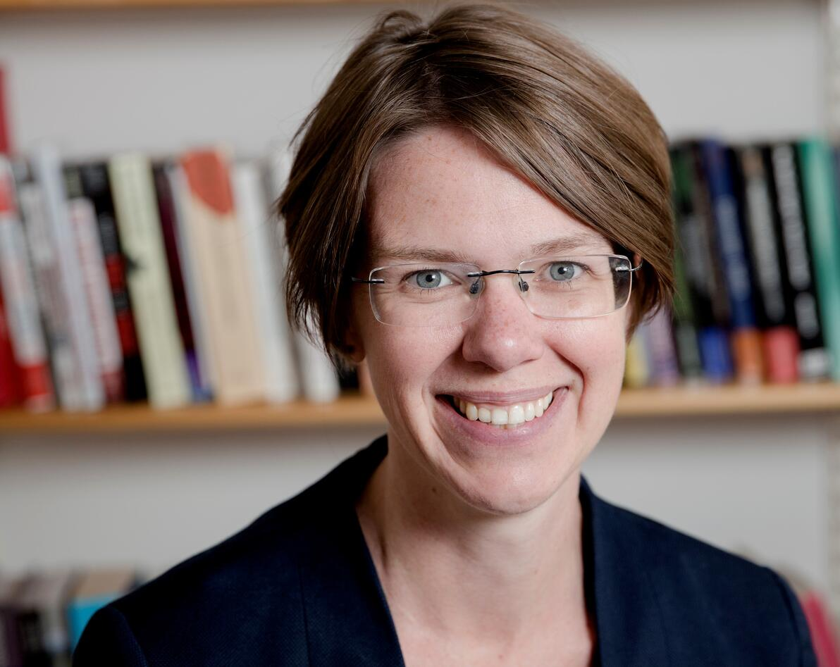 Elisabeth Ivarsflaten ERC Consolidator Grant