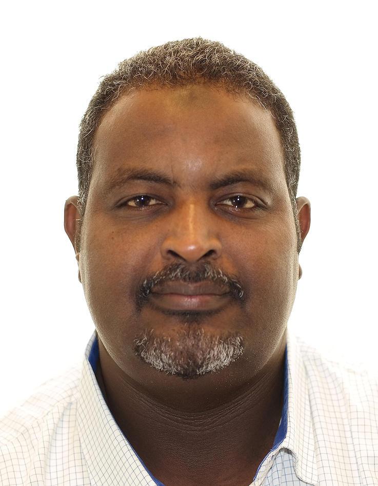 Elsheikh Bashir Ali