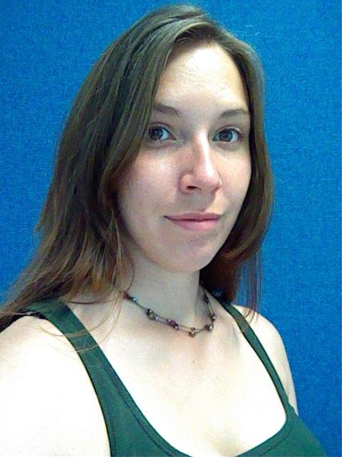 Emily Olesein at BIO