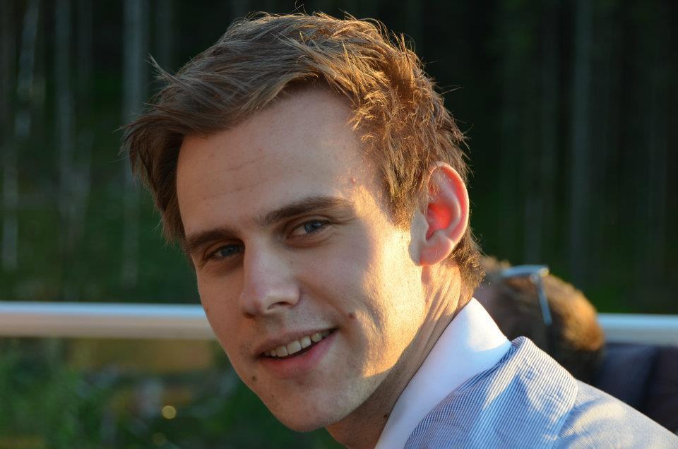 Endre Jørgensen