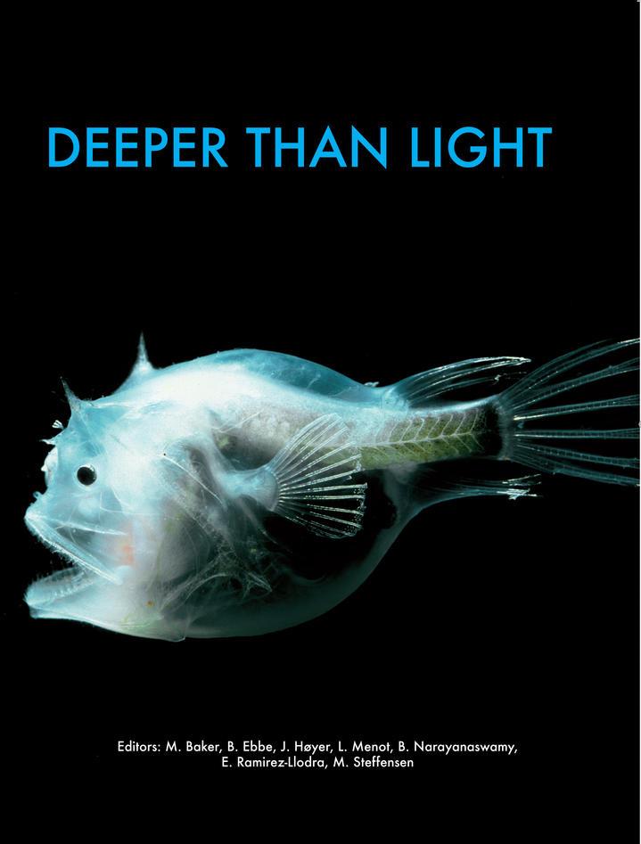 Depper htan light DESEO