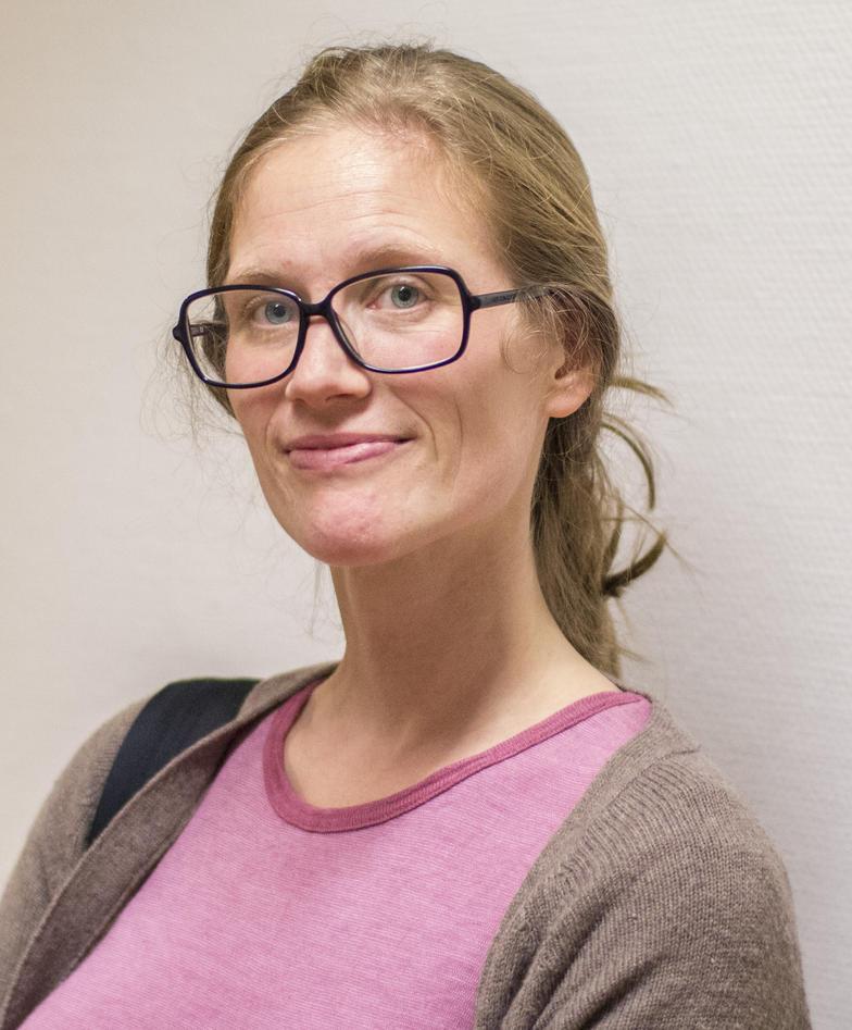 Kaja Elise Åslid Enge