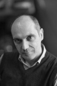 Prof Enrico Motta