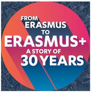 Erasmus 30 år