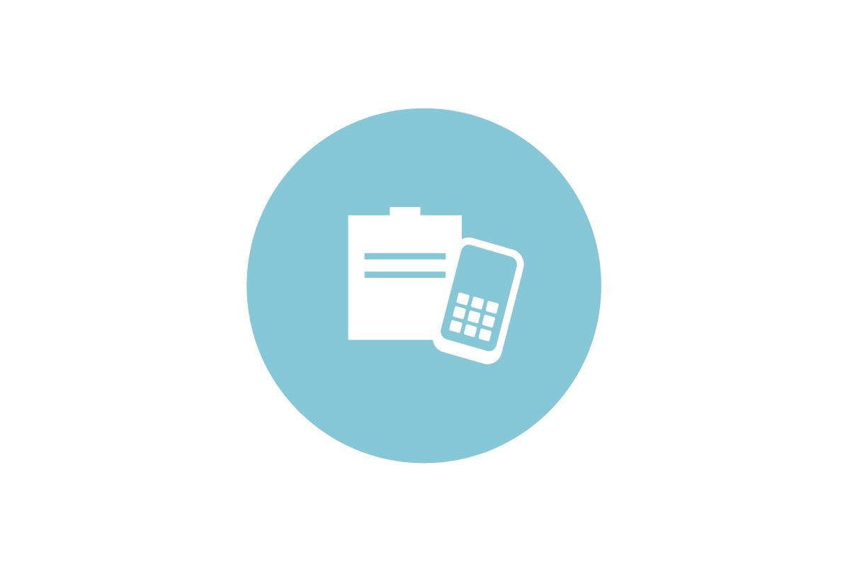 icon e-registry care study