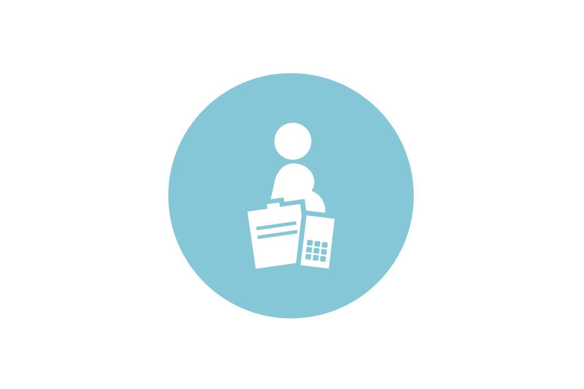 icon e-registry support study