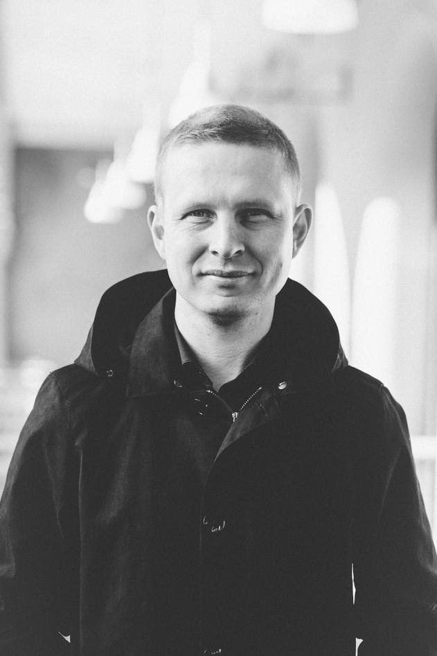 Erik Lunde, Christiekonferansen 2018