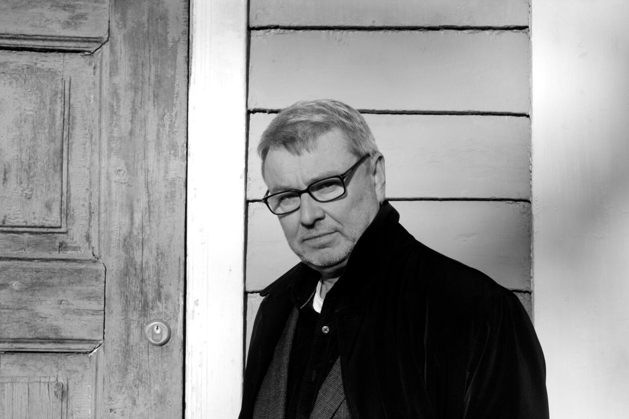 Erik Bjerck Hagen
