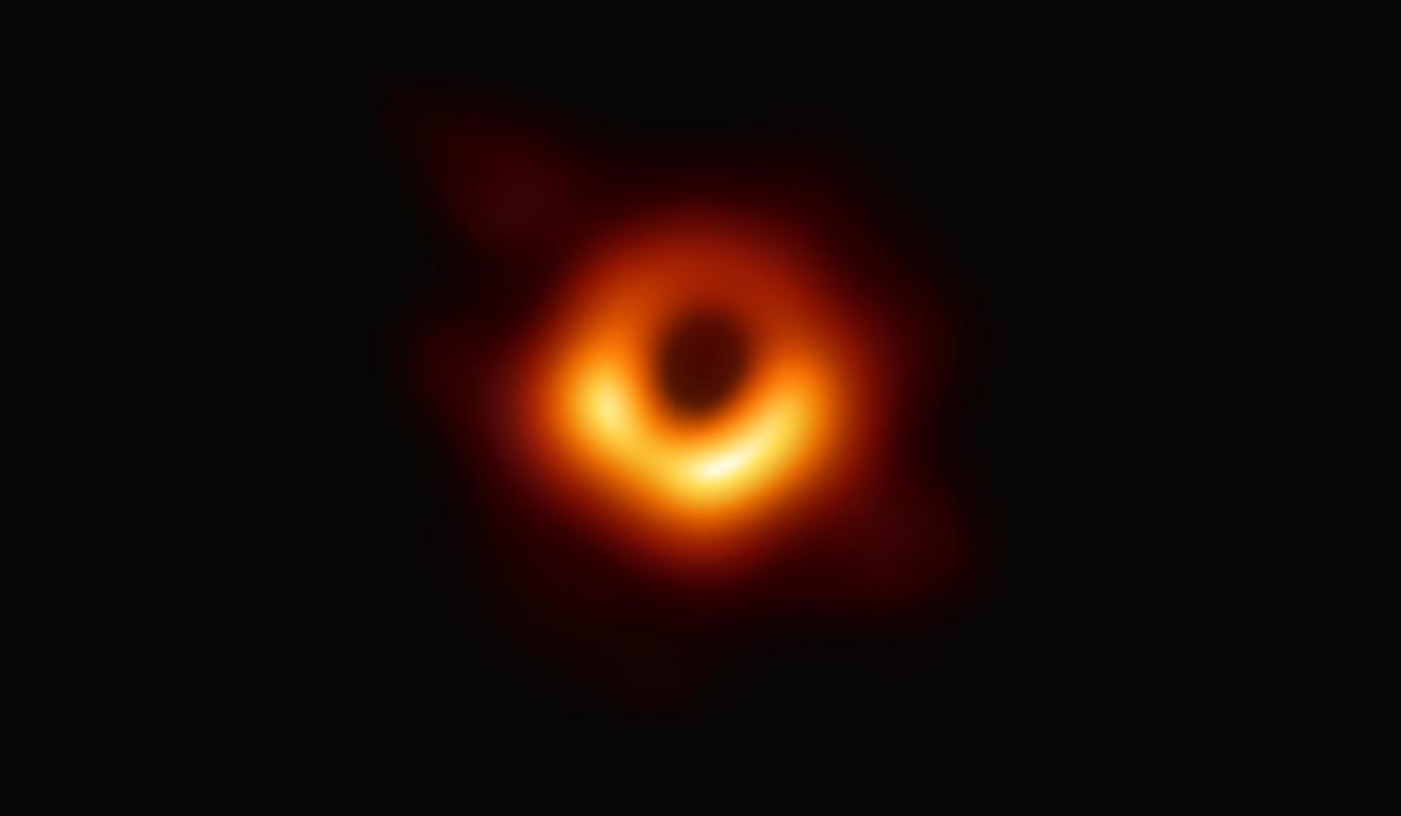 Credit: Event Horizon Telescope Collaboration