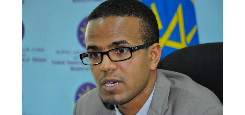 Minister of Health Ethiopia, Amir Aman