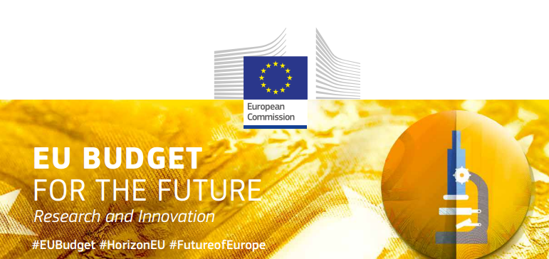 EU budget illustration