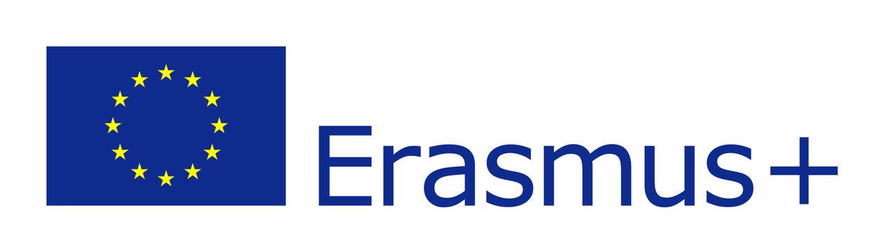 Logo, Erasmus+