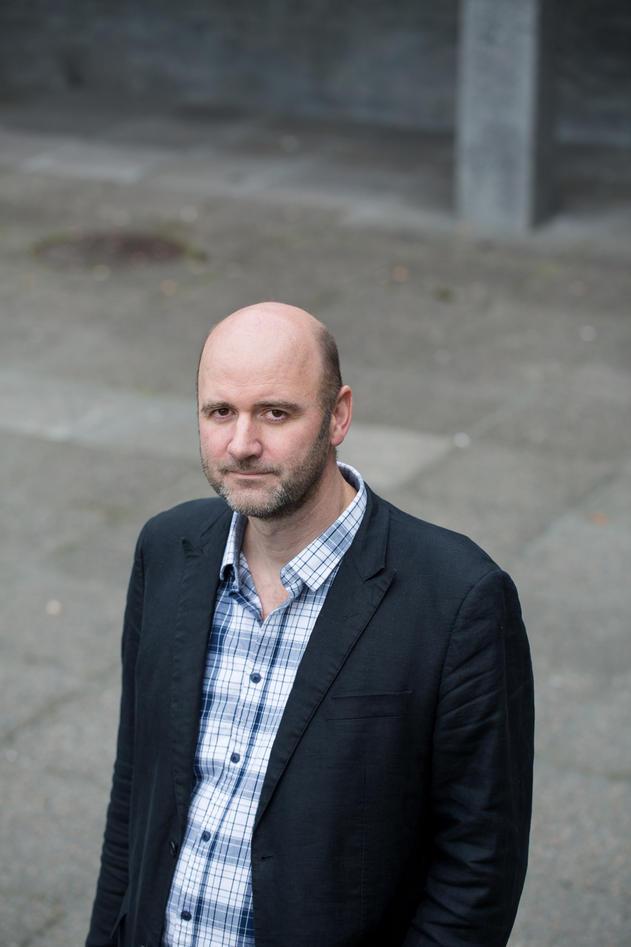 Associate Professor Torgeir Skorgen, Department of Foreign Languages, University of Bergen.