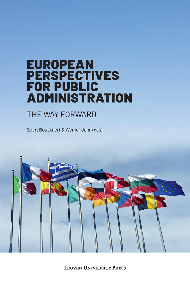 European Perspectives For Public Administration