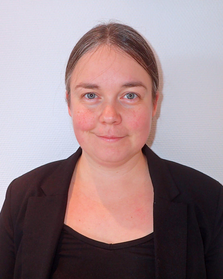 Eva Møller