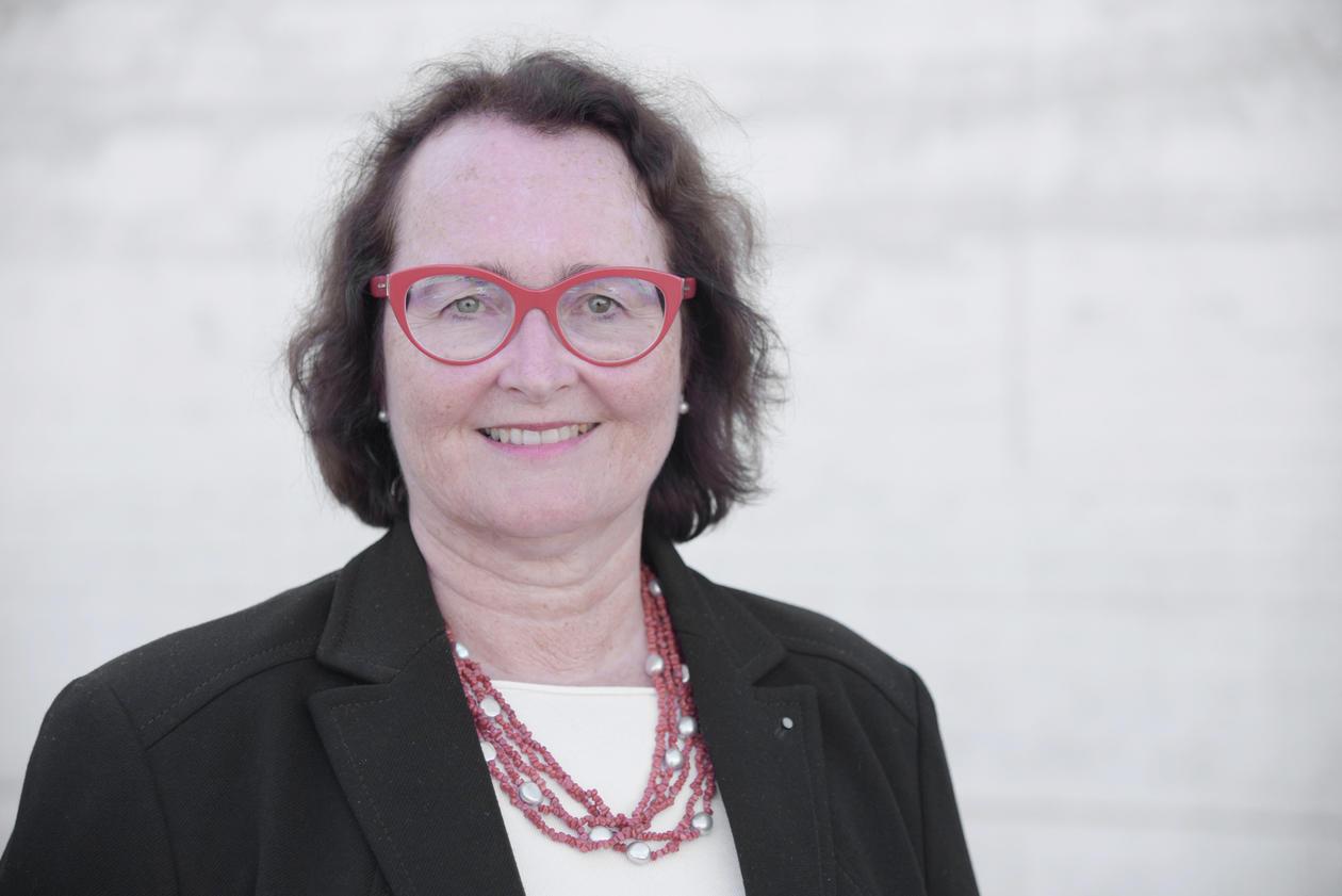 Professor Eva Gerdts, University of Bergen.