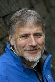 Eystein Jansen, professor at the University of Bergen and director of the Bjerknes Centre for Climate Research.