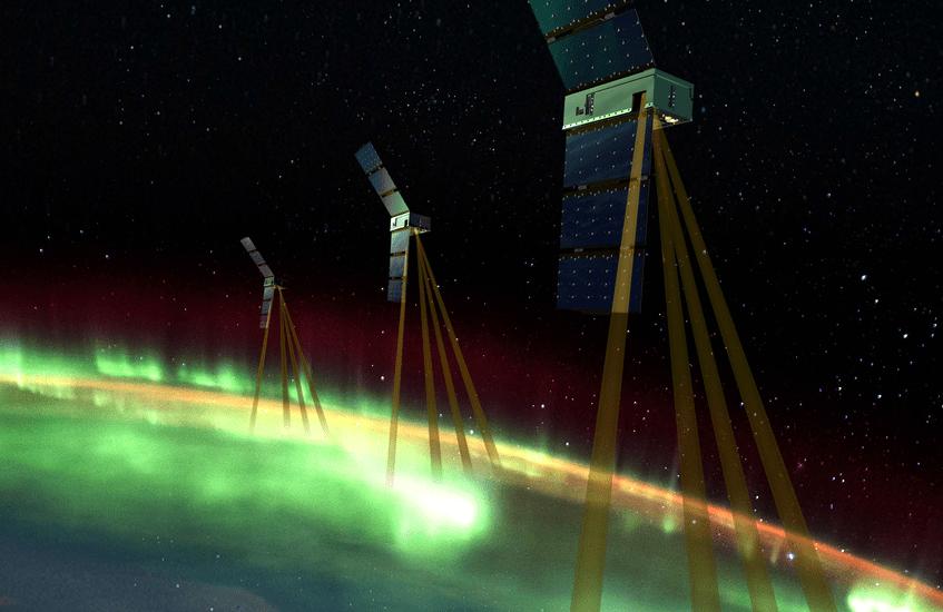 romforskning ved BCSS