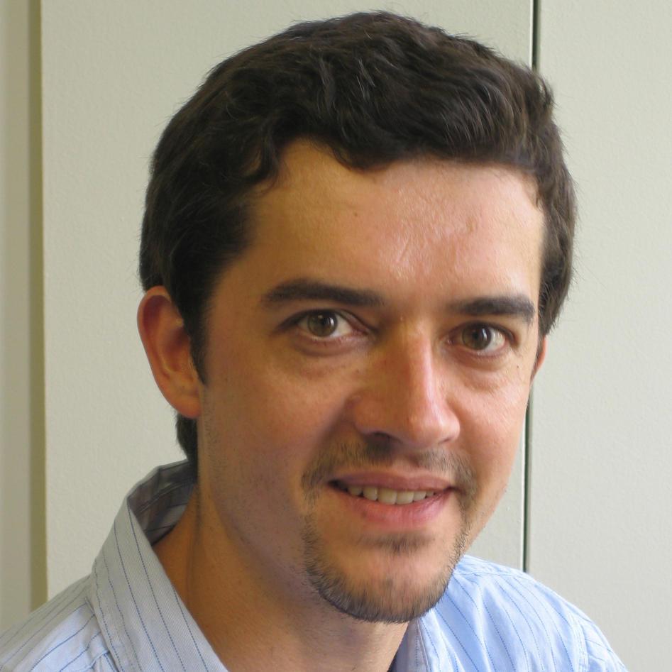 Lionel Christiaen