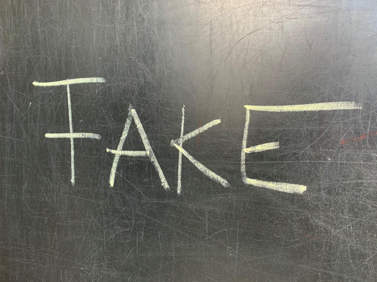 Fake news - MediaFutures