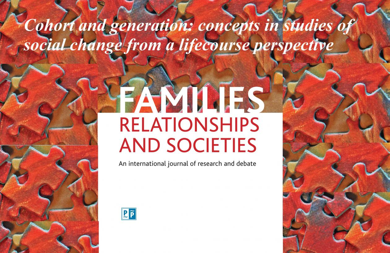 Families, relationships and society