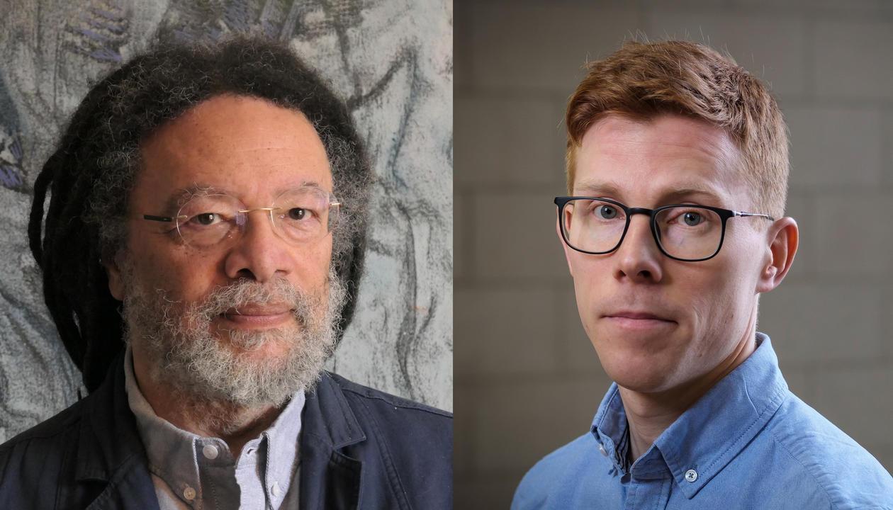 Holberg og Nils Klim