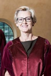 Prorektor Anne Lise Fimreite