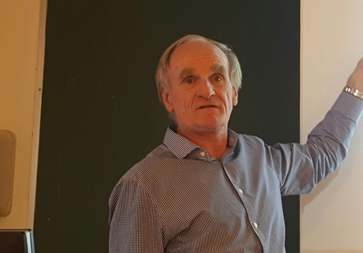 Finn Gunnar Nielsen