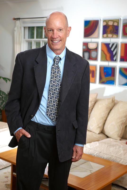 A picture of Professor Douglas N. Husak