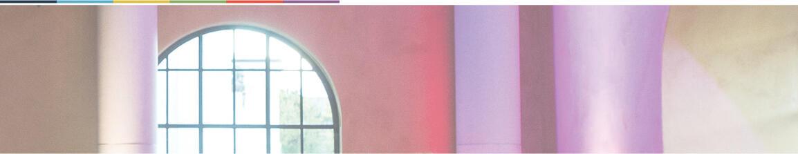 illustrasjonsfoto som viser lyssetting i universitetsaulaen