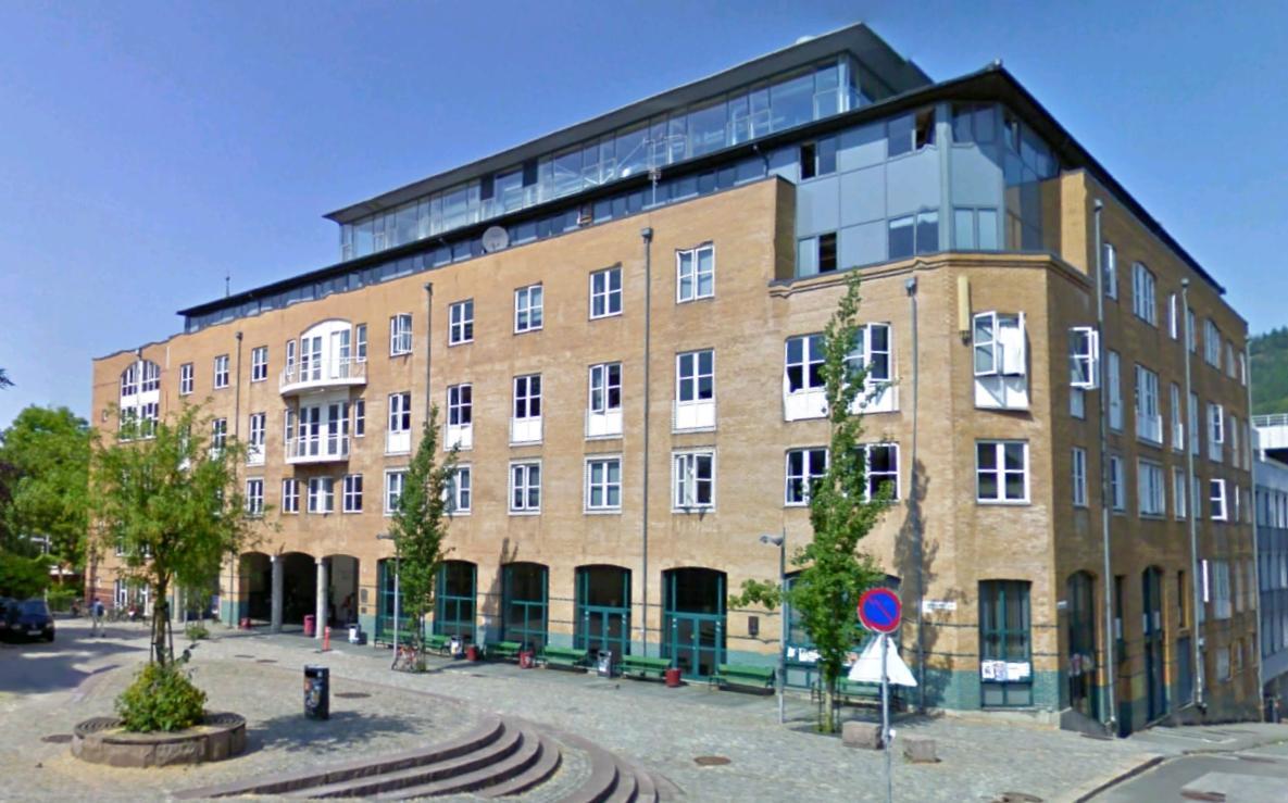 Fosswinckelsgate 6.