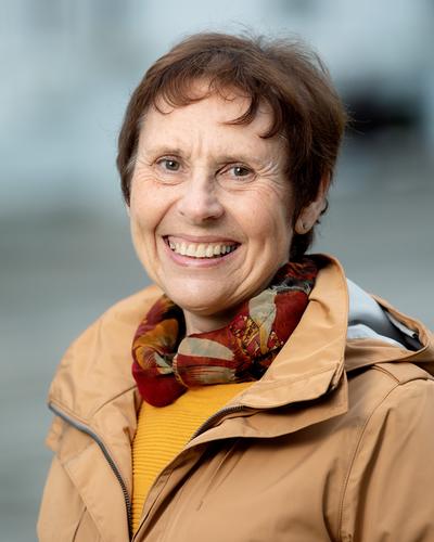 Professor Bente E. Moen, leder styringsgruppe
