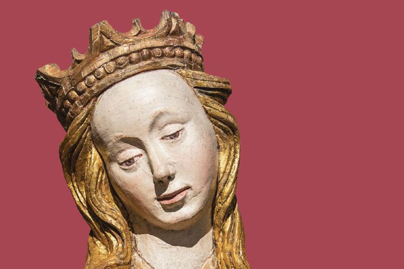 St. Sunniva – irsk dronning, norsk vernehelgen