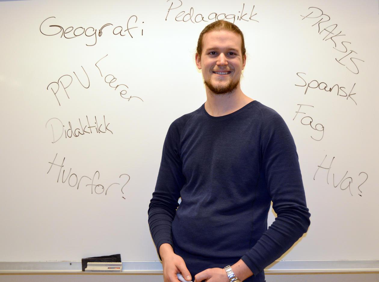 Bård Emil Danielsen