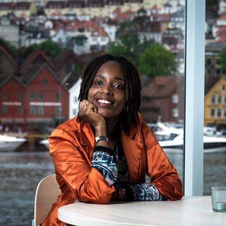 Francine Mbanza Jensen