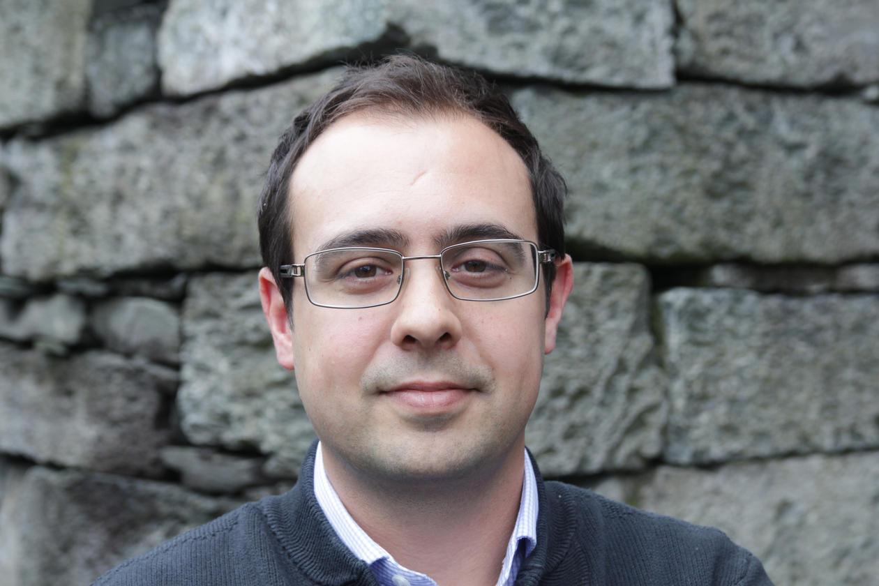 Associate Professor Christian Franklin, Faculty of Law, University of Bergen.