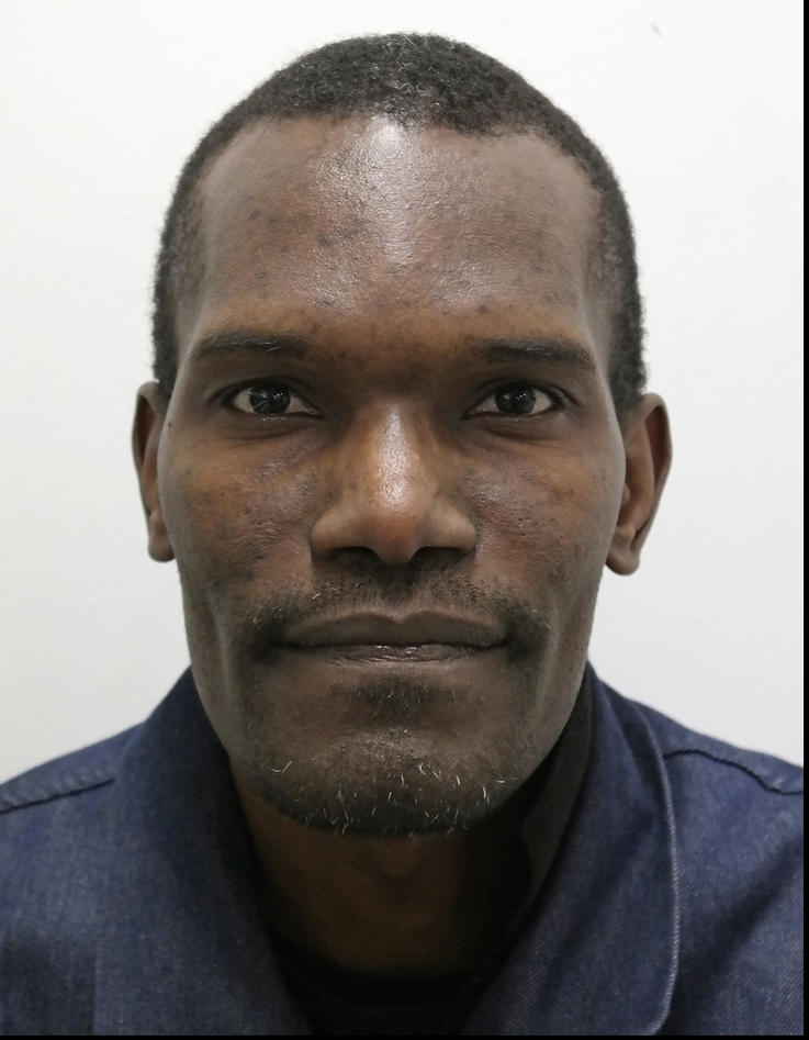 Lawrence Fred Sembajwe