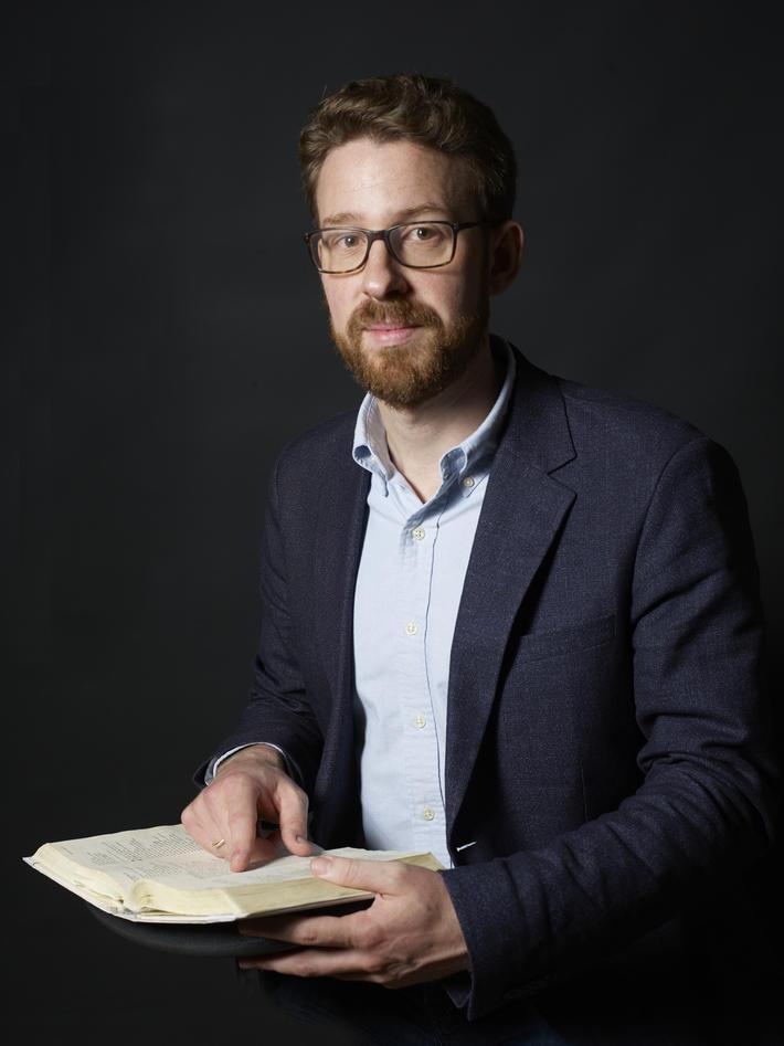 Frederik Poulsen