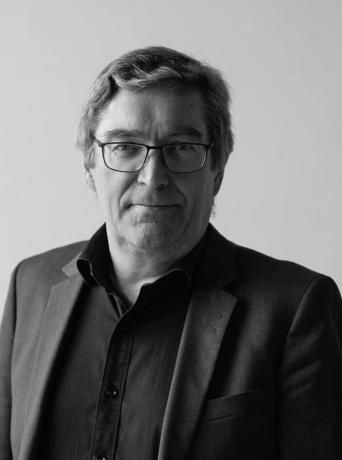 Frode Thorsen