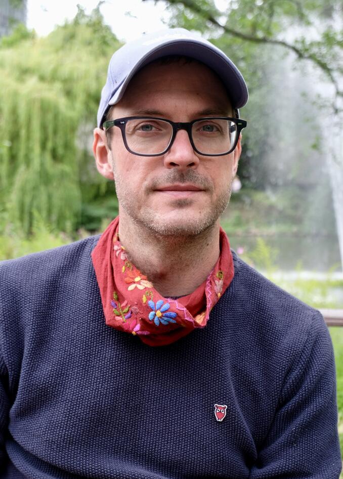 James Matthew Fielding
