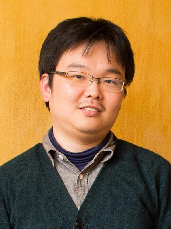 Fumiaki Ogawa