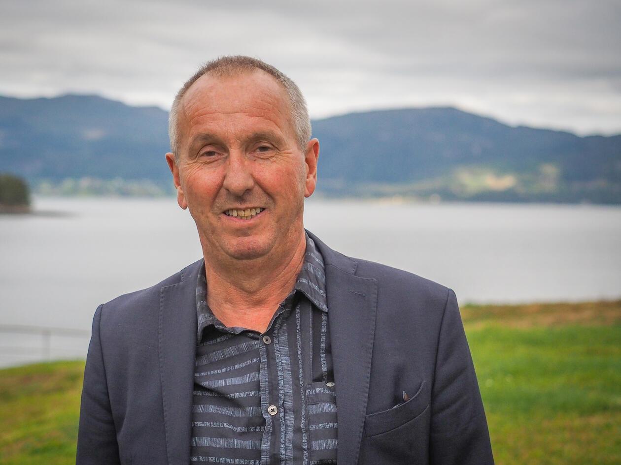 Tommy Staahl Gabrielsen Instituttleiar Økonomi UIB