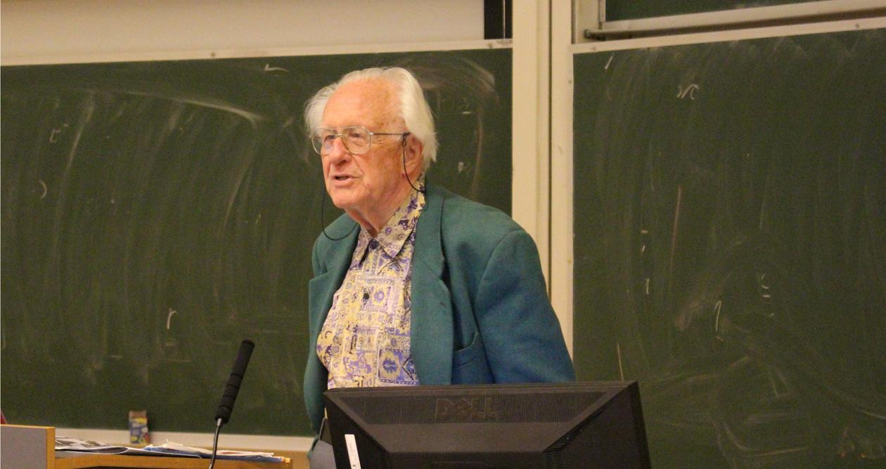 Galtung forelesning