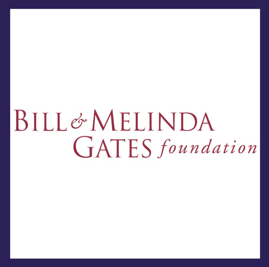 Gates Foundation logo