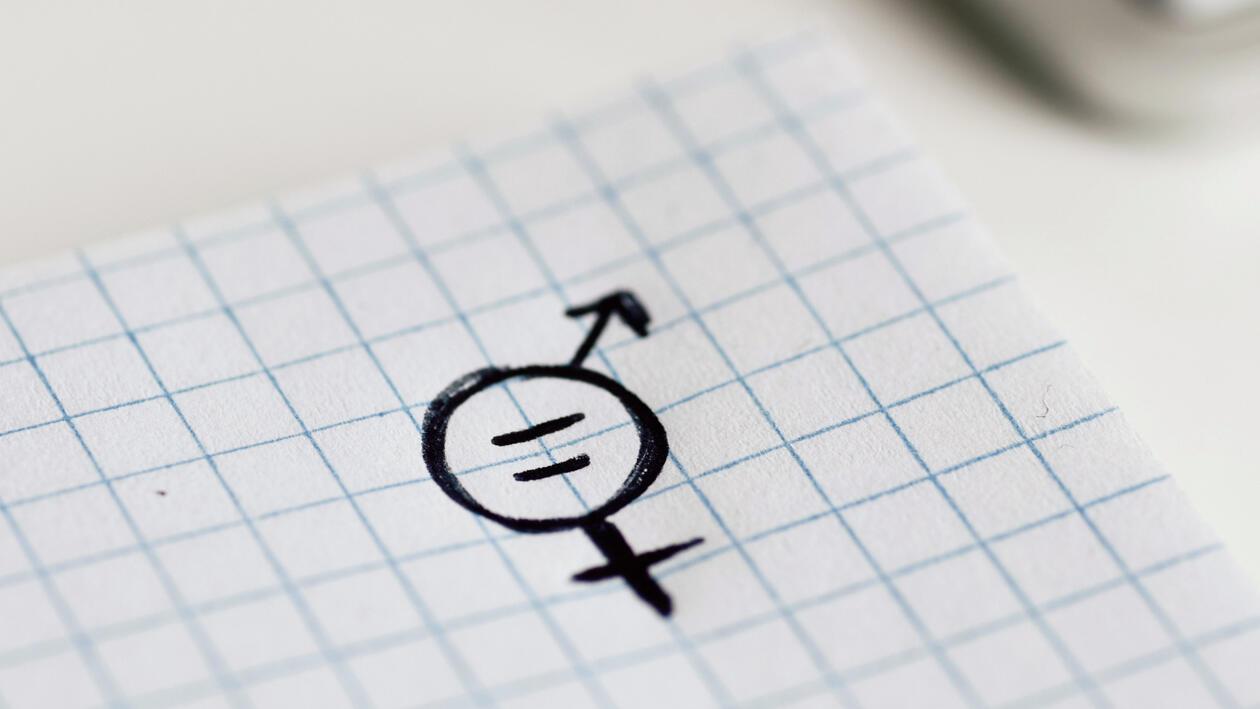 Kjønnsbalansen på Det matematisk-naturvitskaplege fakultet skal verta betre enn den er i dag. GenderAct vert ein viktig verktøyskasse. Foto: Colourbox.com