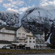 Eidfjord Hotel