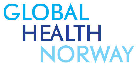 Logo for Global Health Norway