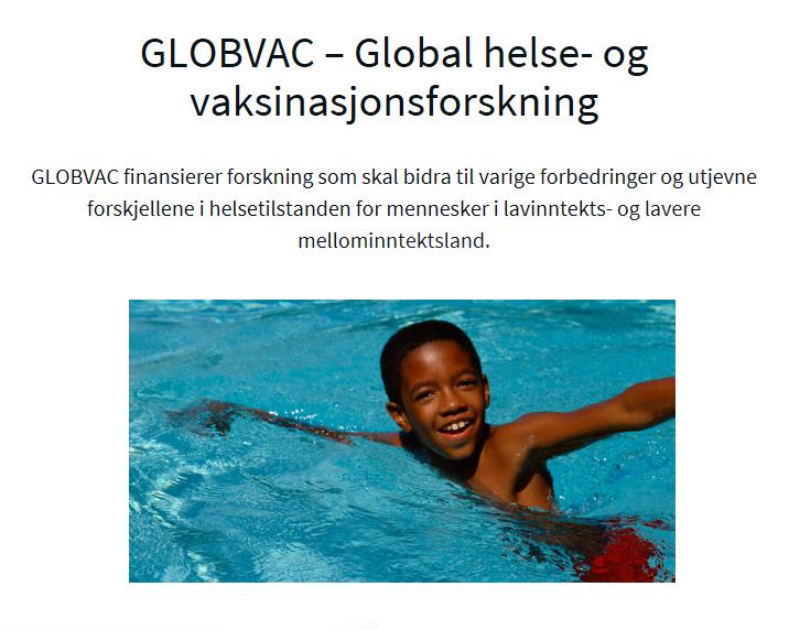 GlobVac